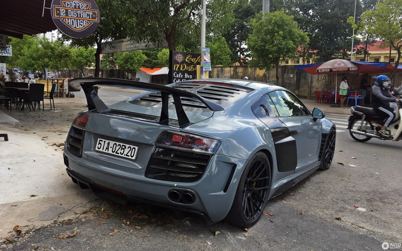 Kelebihan Audi V8 Turbo Perbandingan Harga