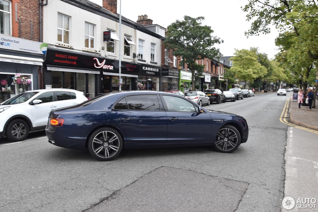 Bentley Flying Spur W12 S 3 September 2018 Autogespot
