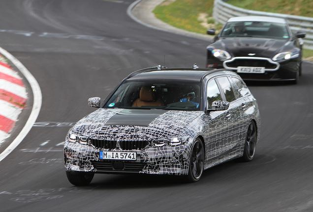 BMW 3 Series G21 Touring
