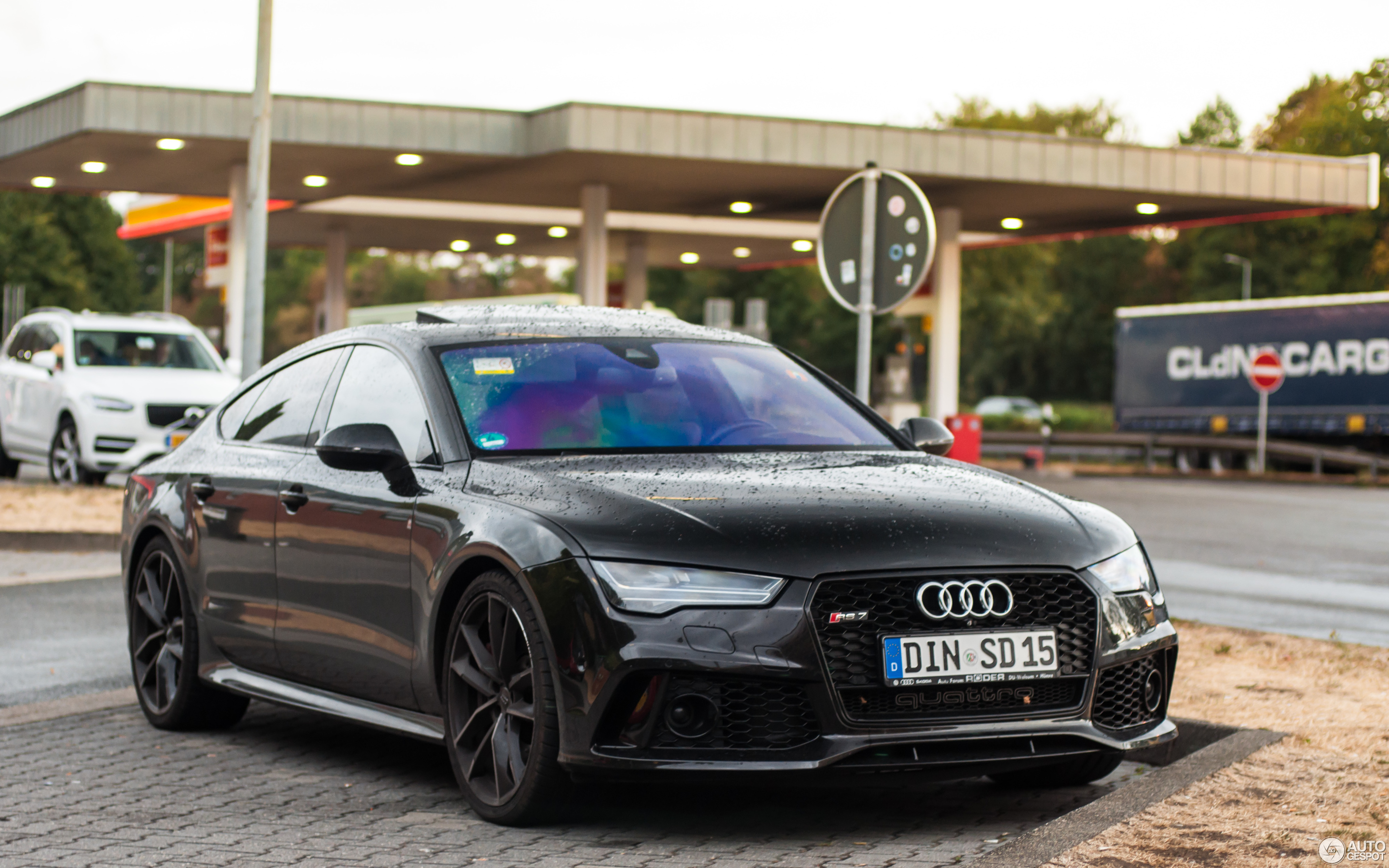 Kelebihan Audi Rs7 2018 Review