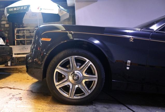 Rolls-Royce Phantom EWB Year of the Dragon