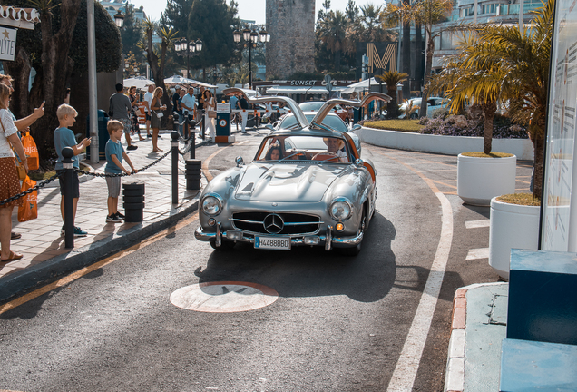 Mercedes-Benz 300SL Gullwing