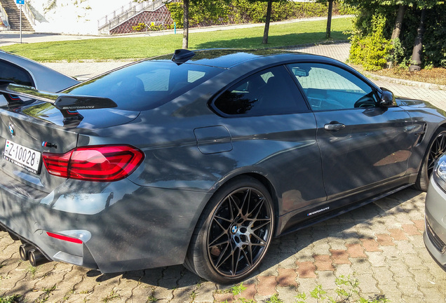 BMW M4 F82 Coupé 2017 Telesto Limited Edition