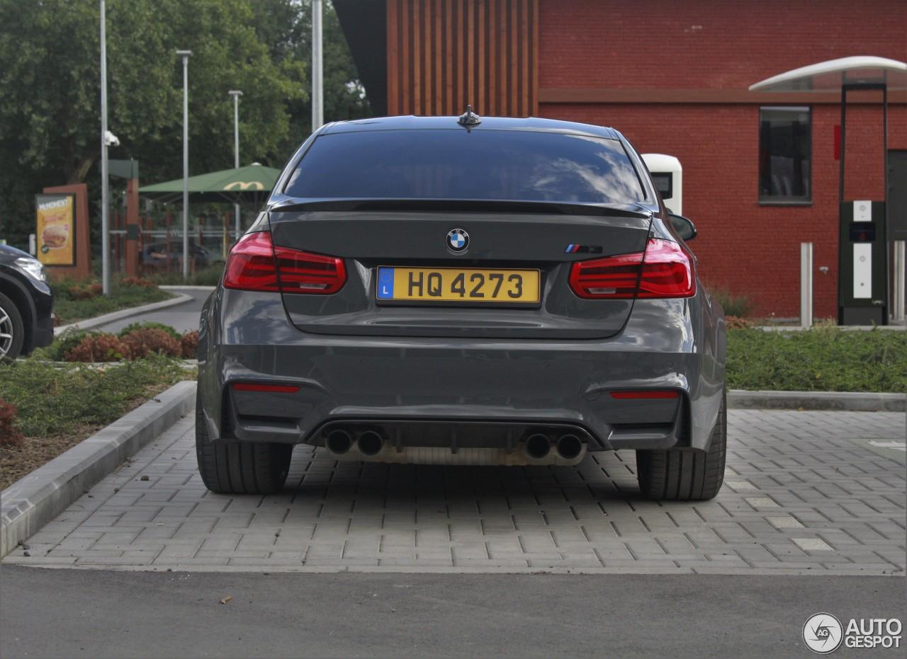 BMW M3 F80 Sedan 2017 Telesto Limited Edition - 15 ...