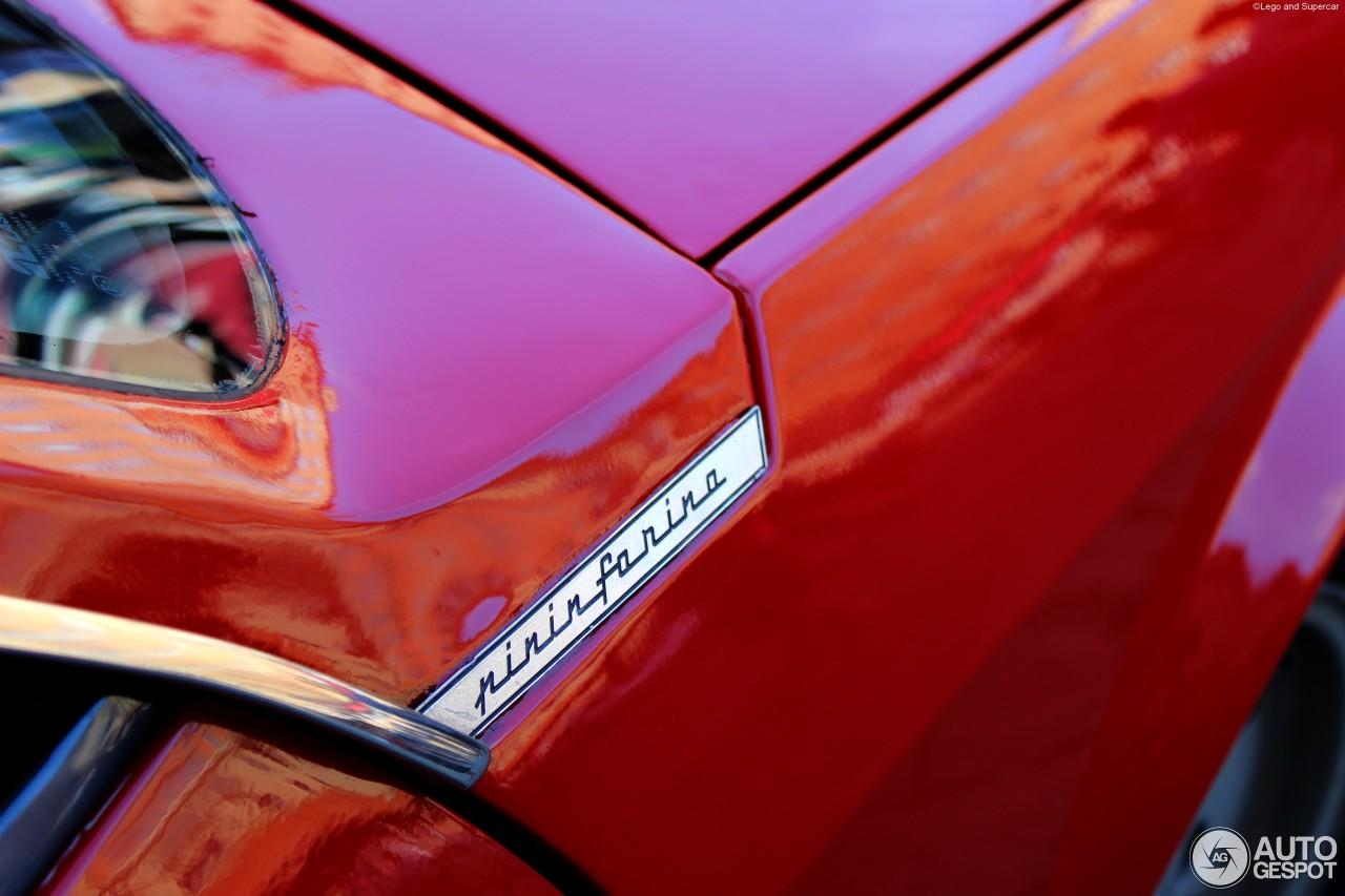 Lancia Beta Montecarlo - 16 September 2018