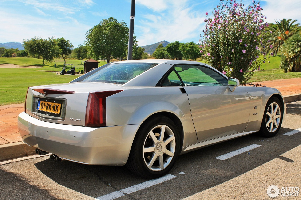 2015 Cadillac Cts V Coupe For Sale >> Cadillac XLR - 17 September 2018 - Autogespot