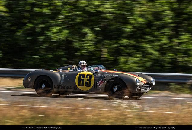 PininfarinaNash Le Mans