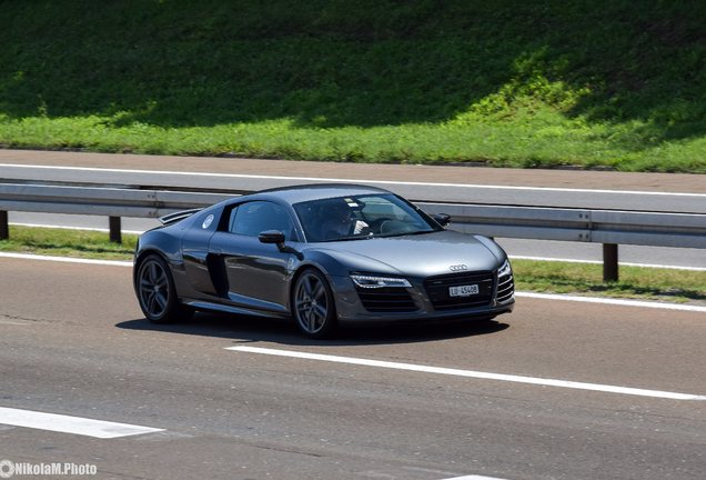 AudiR8 V10 2013