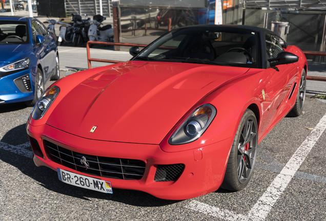 Ferrari599 GTB Fiorano HGTE