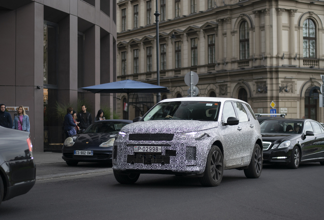 Land Rover 2019 Discovery Sport