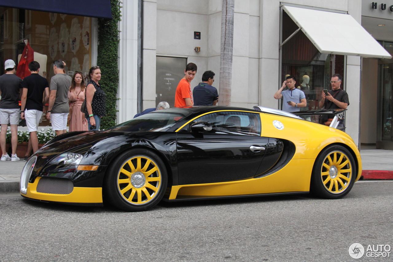 Bugatti Veyron 16 4 3 Oktober 2018 Autogespot