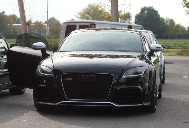 Audi TT-RS Revo