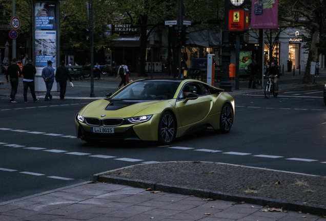 Exotic Car Spots Worldwide Hourly Updated Autogespot Bmw I8