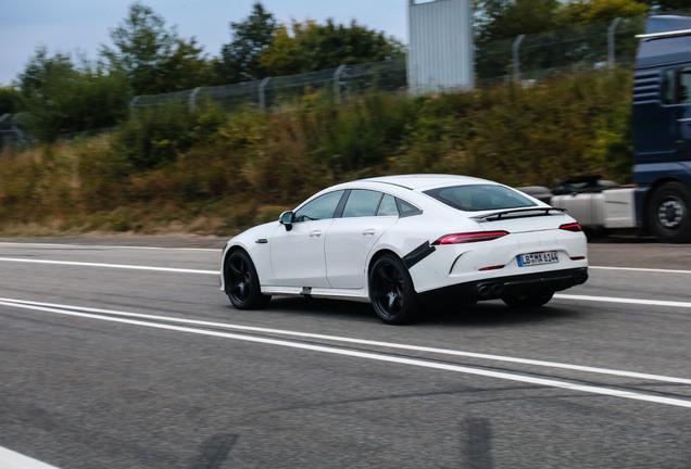 Mercedes-AMG GT 53 X290