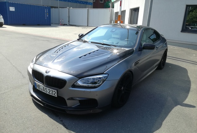 BMW G-Power M6 F13