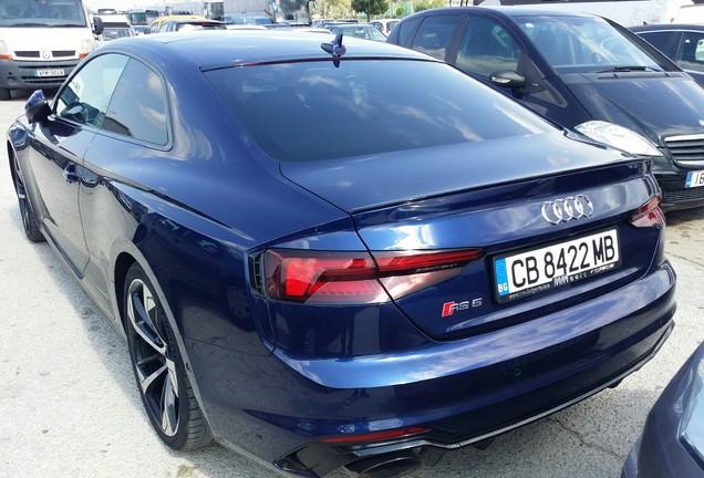 AudiRS5 B9