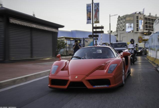FerrariEnzo Ferrari