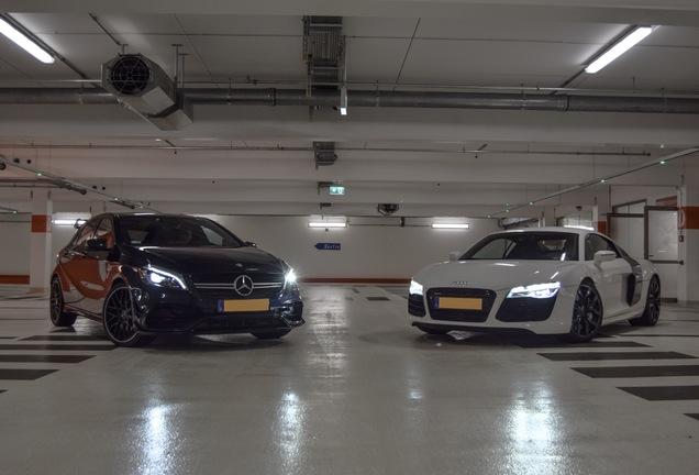 AudiR8 V10 Plus 2013