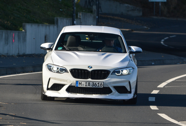 BMW M2 Coupé CS F87