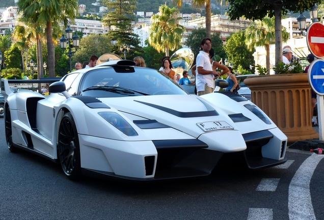 Ferrari Gemballa MIG-U1