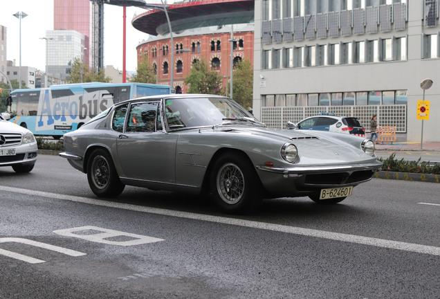 MaseratiMistral 4000