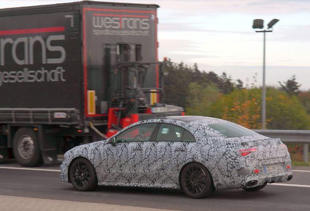 Mercedes-AMG A 35 V177