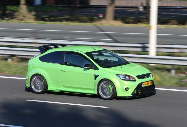 Ford Focus RS 2009 EAS Performance