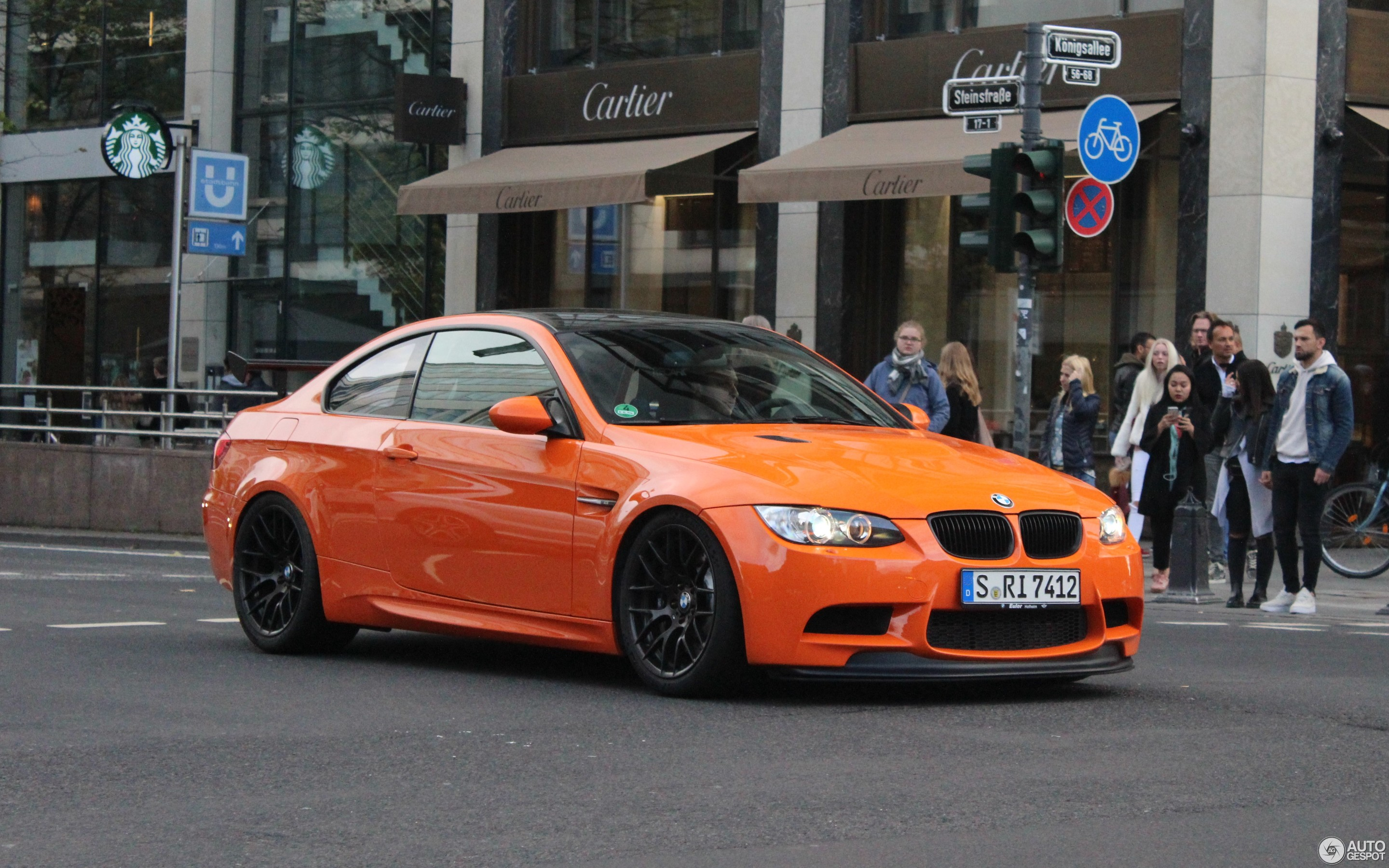 Bmw M3 Gts 27 October 2018 Autogespot