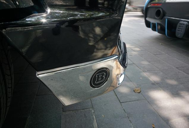 Mercedes-Benz Brabus G 55 AMG