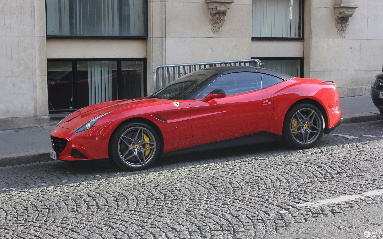 Ferrari California T 3 November 2018 Autogespot