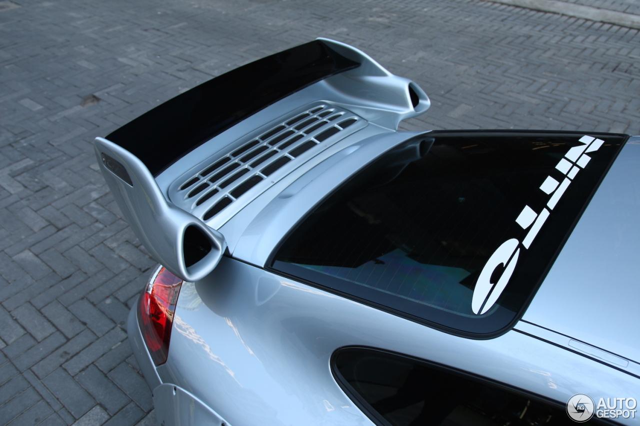 Porsche 996 Turbo Old Amp New Flachbau Widebody 3 November 2018 Autogespot