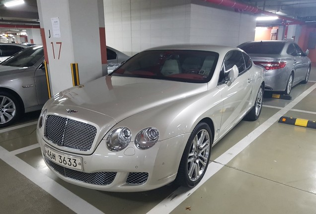 Bentley Continental GT Series 51