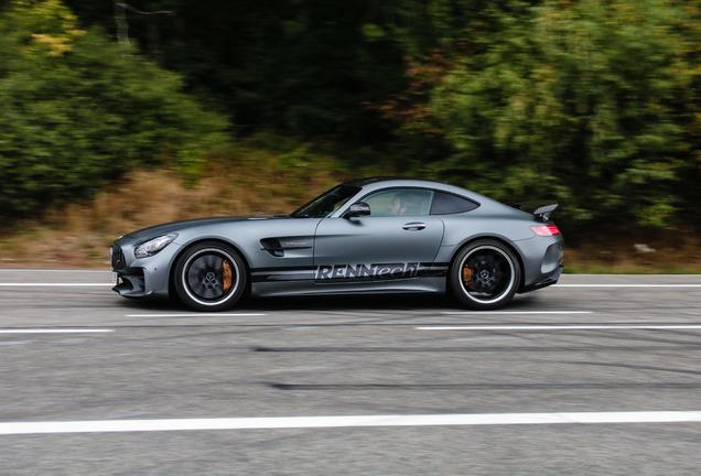 Mercedes-AMG Renntech GT R C190