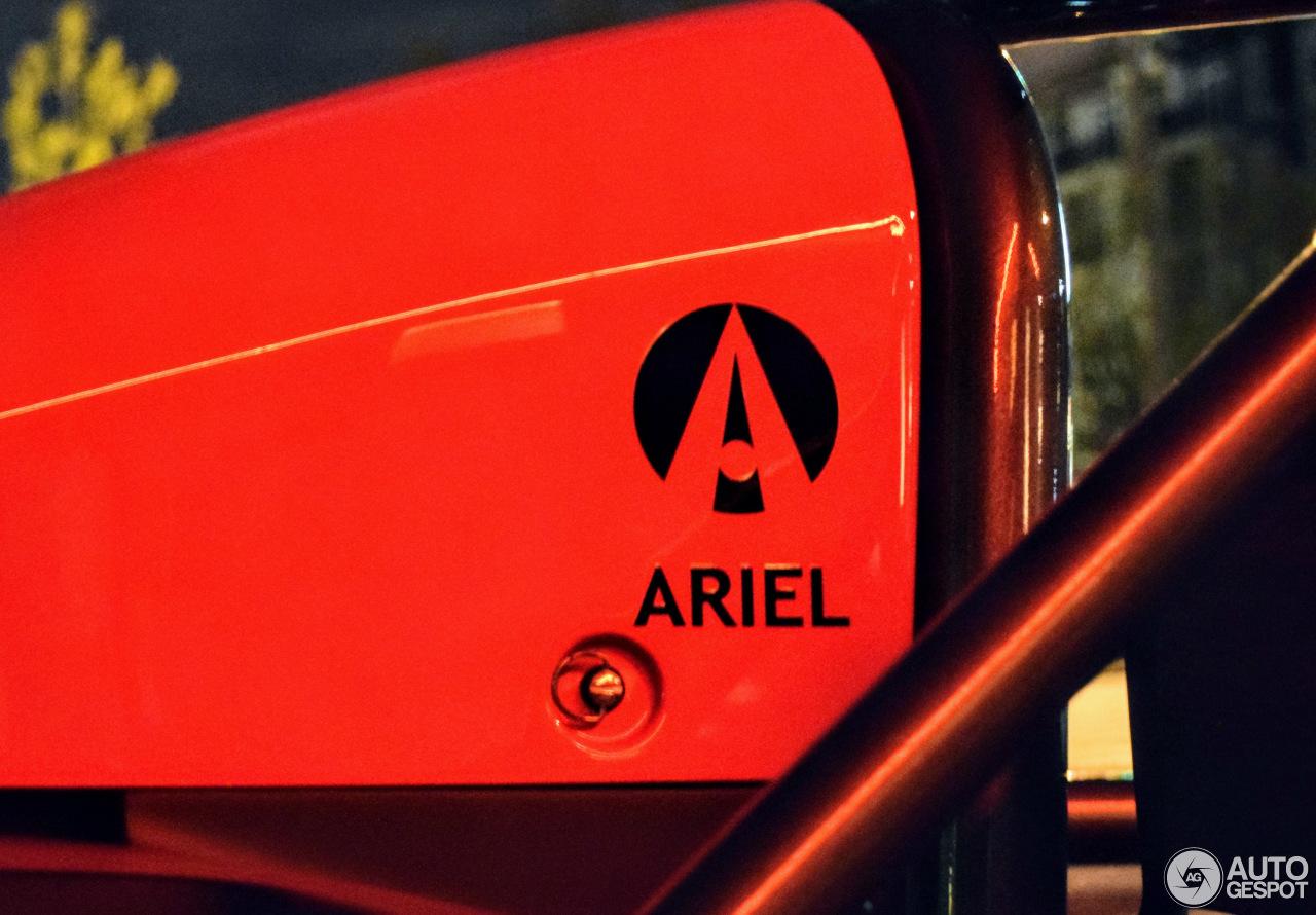 Ariel Atom