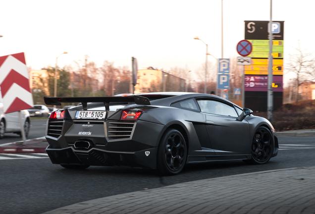 LamborghiniGallardo Imex