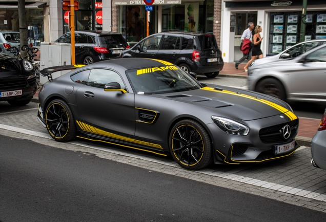 Mercedes-AMG GT S Prior Design PD800 GT