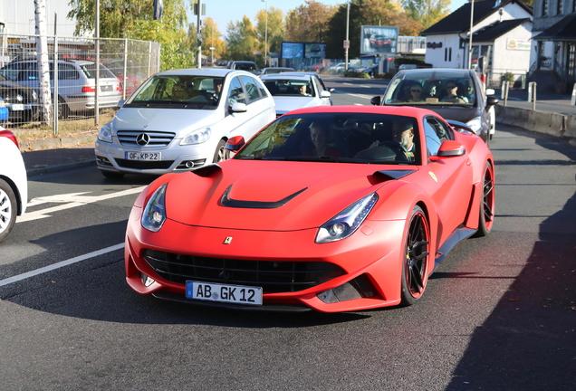 FerrariNovitec Rosso F12 N-Largo