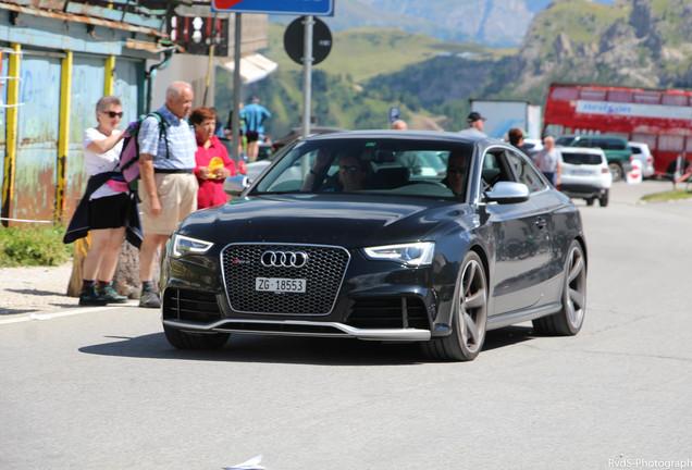 Audi RS5 B8 2012