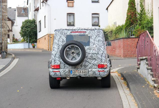 Mercedes-AMG G 73 W463 2019