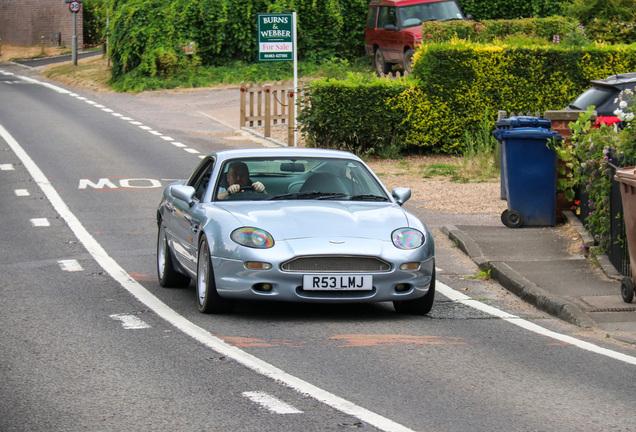 Aston Martin DB7