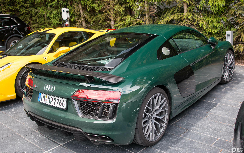 Audi R8 V10 Plus 2015 8 December 2018 Autogespot