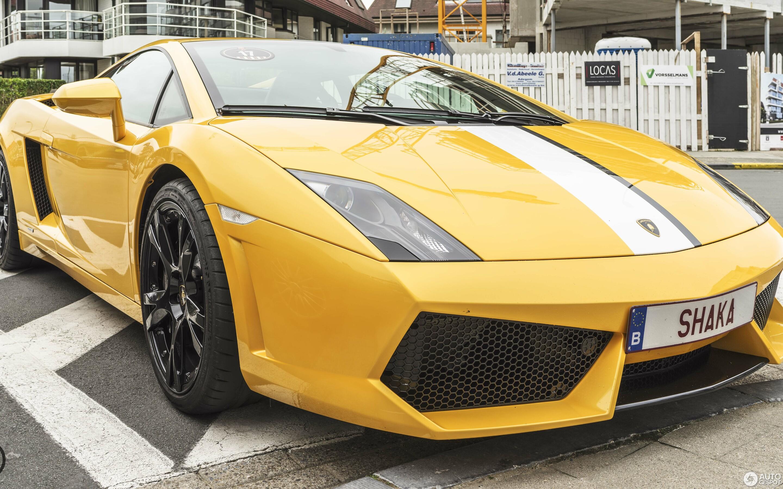 Lamborghini Gallardo Lp550 2 Valentino Balboni 8 December 2018