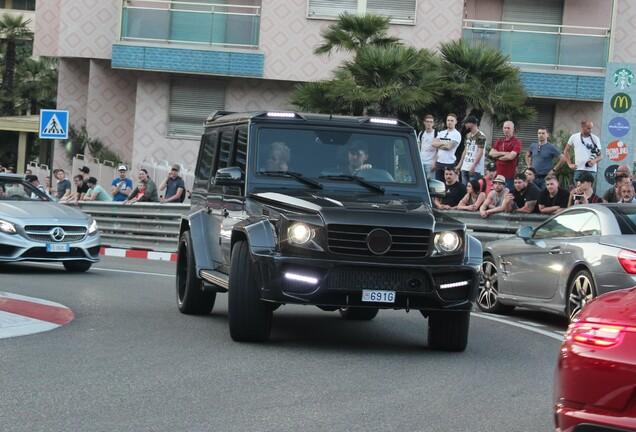 Mercedes-Benz G 63 AMG DMC Zeus