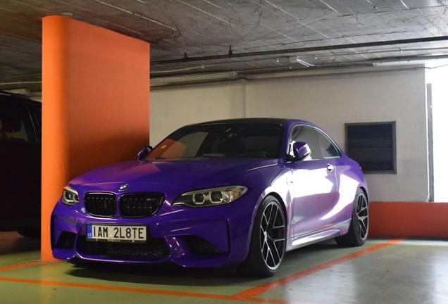 BMWM2 Coupé F87