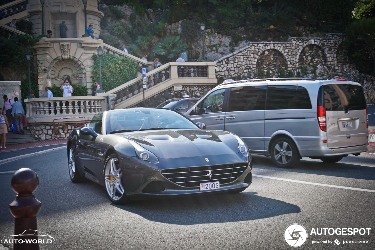 Ferrari California T 20 December 2018 Autogespot