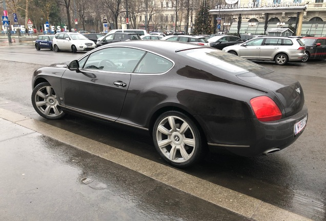 Bentley Continental GT Series 51