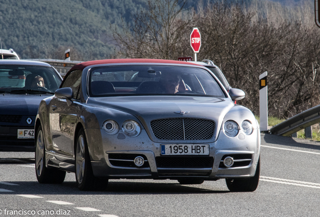 Bentley Mansory GTC63