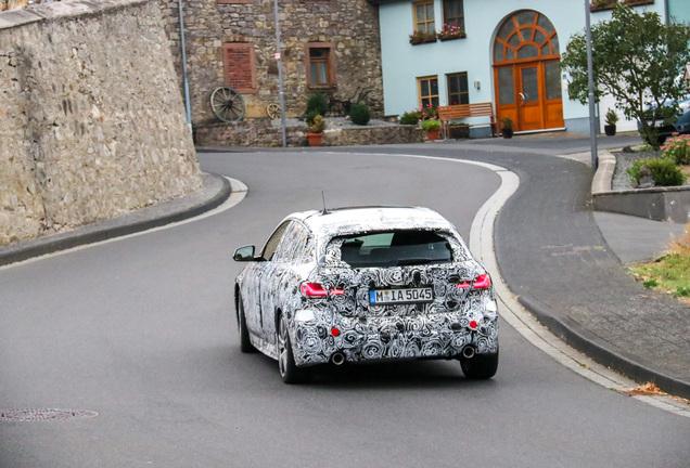 BMW 1 Series G20